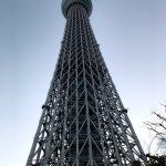 初東京スカイツリー